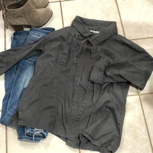 Maurices Long sleeve great for layering